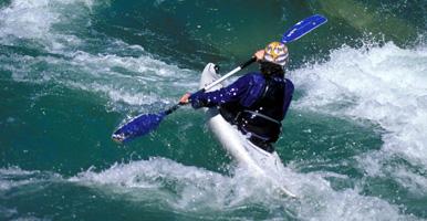 Descensos de ríos, un deporte que tienes que probar