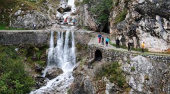 Deportes de Aventura: Senderismo en Asturias