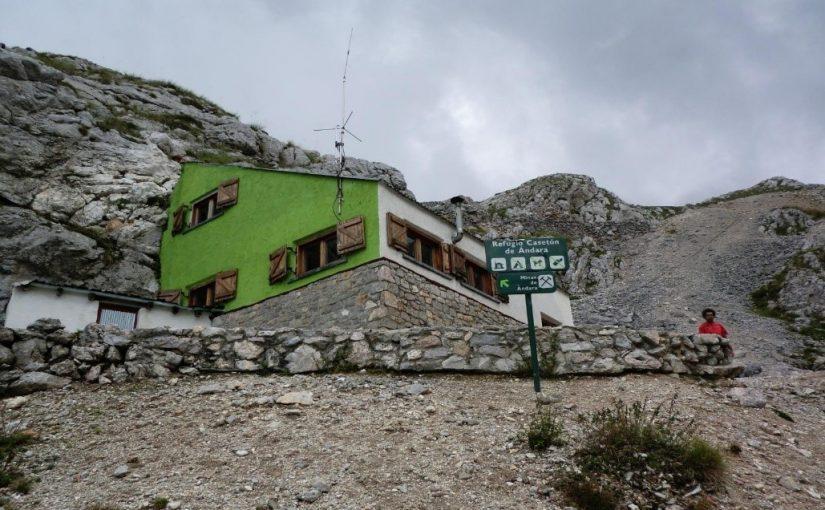 Excursiones Casetón de Ándara