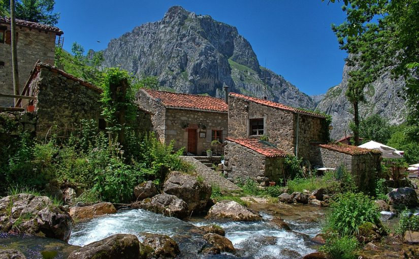 Cultura Asturias