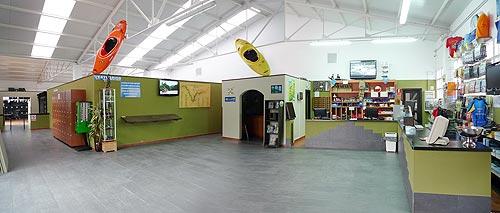 Instalaciones Jaire Aventura