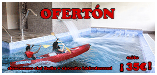 oferta descenso del Sella 2019